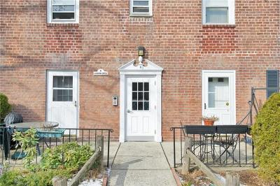 Eastchester Co-Operative For Sale: 8 Leewood Circle #2L