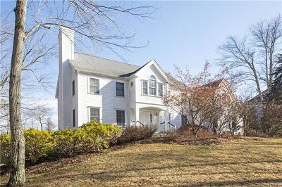 Cortlandt Manor Single Family Home For Sale: 2346 Field Street