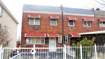 Bronx Single Family Home For Sale: 2358 Ellis Avenue