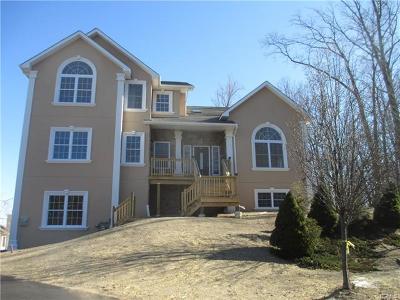 Single Family Home For Sale: 3 Buchanan Lane