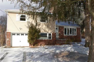 Single Family Home For Sale: 117 Williams Avenue