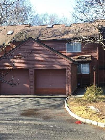 Brewster Condo/Townhouse For Sale: 704 Autumn #704