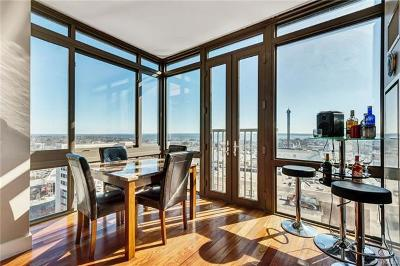 New Rochelle Condo/Townhouse For Sale: 175 Huguenot Street #1703