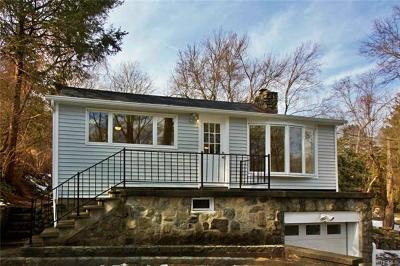 Lake Peekskill Single Family Home For Sale: 11 Poplar Street