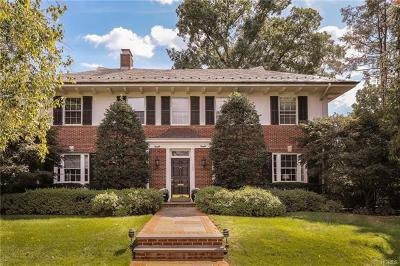 Bronxville Single Family Home For Sale: 150 Overhill Road