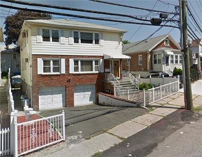 Yonkers Rental For Rent: 821 Midland Avenue #2nd Floo