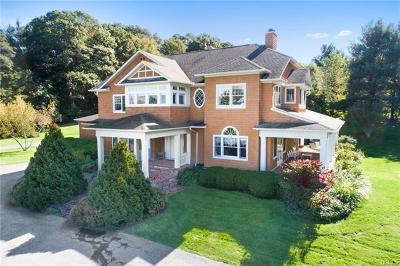 Chappaqua Single Family Home For Sale: 79 Carolyn Place
