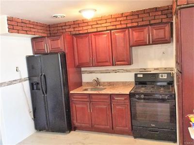 Bronx Rental For Rent: 4526 Bronx Boulevard #3