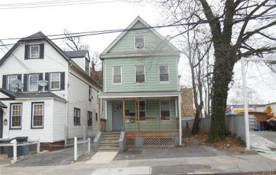 Westchester County Multi Family 2-4 For Sale: 309 North 7th Avenue