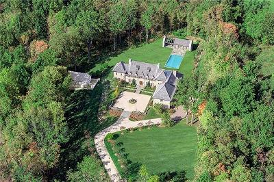 Bedford, Bedford Corners, Bedford Hills Single Family Home For Sale: 72 Guard Hill Road
