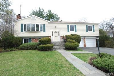 Scarsdale Rental For Rent: 3 Greentree Drive