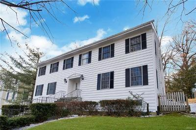 Scarsdale Rental For Rent: 1195 Post Road