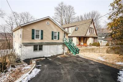 White Plains Multi Family 2-4 For Sale: 83 Washington Avenue