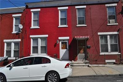 Yonkers Single Family Home For Sale: 26 Saratoga Avenue