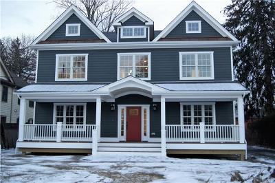 Mount Kisco Single Family Home For Sale: 108 Smith Avenue