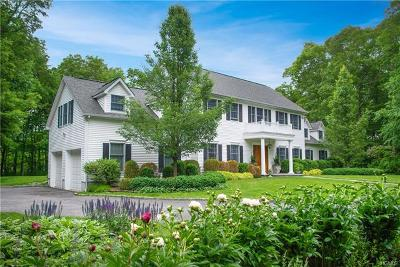 South Salem Single Family Home For Sale: 11 Beaver Pond Road