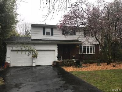Suffern Single Family Home For Sale: 130 Spook Rock Road