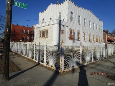 Bronx Multi Family 2-4 For Sale: 2091 Nereid Avenue