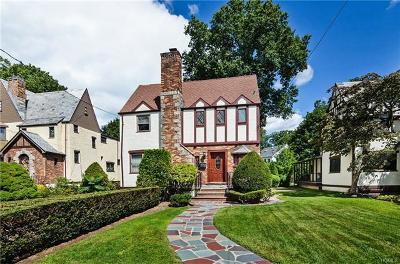 Mount Vernon Single Family Home For Sale: 11 Huntwood Place