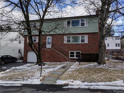 White Plains Multi Family 2-4 For Sale: 24 Emmalon Avenue