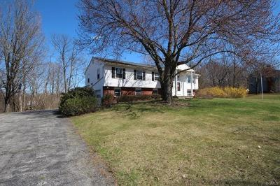 Pleasant Valley NY Single Family Home For Sale: $229,900