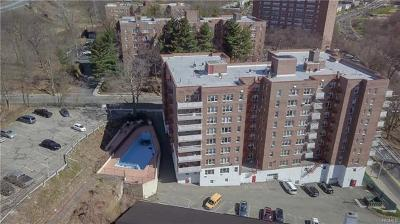 Yonkers Co-Operative For Sale: 632 Palmer Road #6M