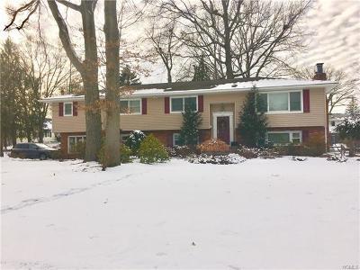 Single Family Home For Sale: 105 Freedman Avenue
