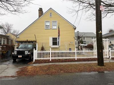 Bronx Single Family Home For Sale: 440 King Avenue