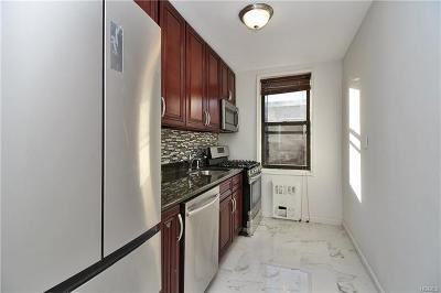 Yonkers Co-Operative For Sale: 270 North Broadway #1L