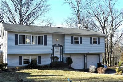 Single Family Home Contract: 3 North Delaware Drive