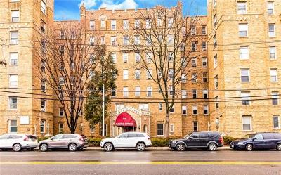 Yonkers Co-Operative For Sale: 219 Bronx River Road #1F