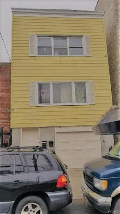 Bronx Multi Family 2-4 For Sale: 726 East 217th Street