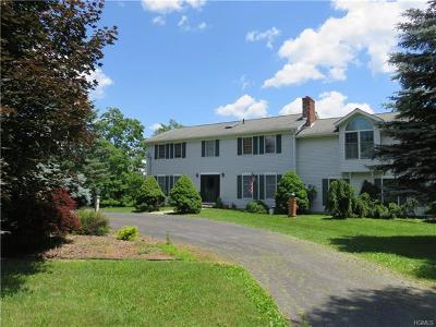 Campbell Hall Single Family Home For Sale: 456 Ridge Road