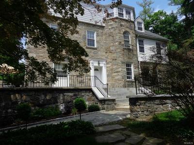 Yonkers Rental For Rent: 43 Cherokee Road # 1-N
