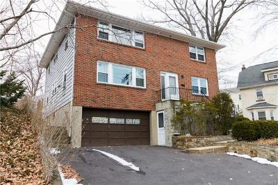 Yonkers Multi Family 2-4 For Sale: 213 Trenchard Street