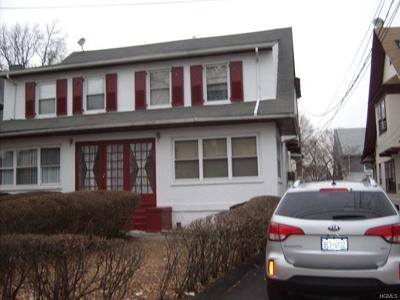 Westchester County Single Family Home For Sale: 203 Egmont Avenue