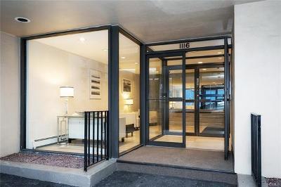 Yonkers Rental For Rent: 1116 Warburton Avenue #4J