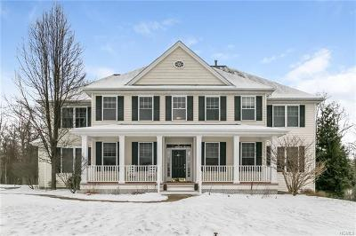 Hopewell Junction Single Family Home For Sale: 220 Buttonwood Way