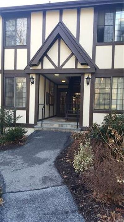 Briarcliff Manor, Pleasantville Condo/Townhouse For Sale: 40 Foxwood Drive #8