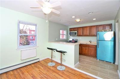 Bronx Single Family Home For Sale: 3933 Wilder Avenue