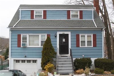 Elmsford Single Family Home For Sale: 219 Endicott Avenue