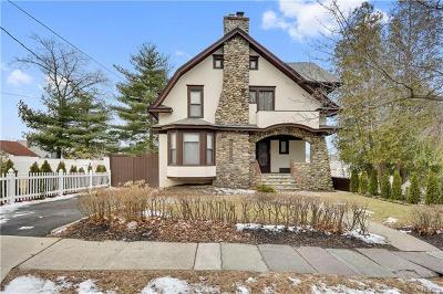 Yonkers Single Family Home For Sale: 129 Buckingham Road