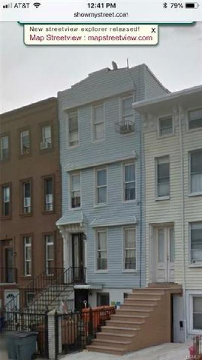 Brooklyn Multi Family 2-4 For Sale: 46a Pulaski Street