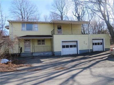 Marlboro Single Family Home For Sale: 63 South Street