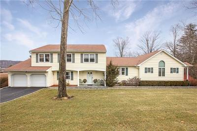 Westchester County Single Family Home For Sale: 500 Manchester Road