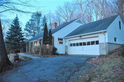 Briarcliff Manor Single Family Home For Sale: 103 Apple Lane