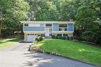 Westchester County Single Family Home For Sale: 16 Fairmont Avenue