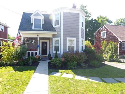 Single Family Home For Sale: 111 South Main Street
