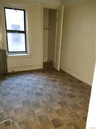 Co-Operative For Sale: 254 East 184th Street #4D