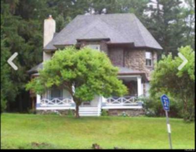 Glen Spey Multi Family 2-4 For Sale: 608 High Road